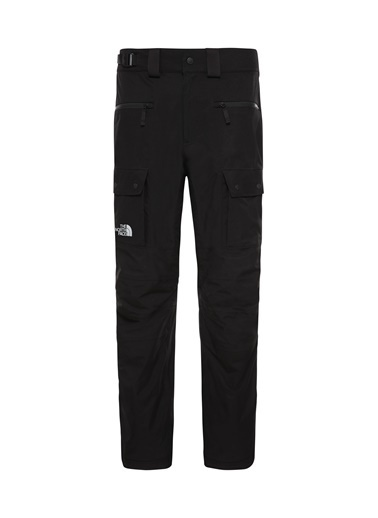 The North Face Slashback Cargo Erkek Pantolon Siyah Siyah